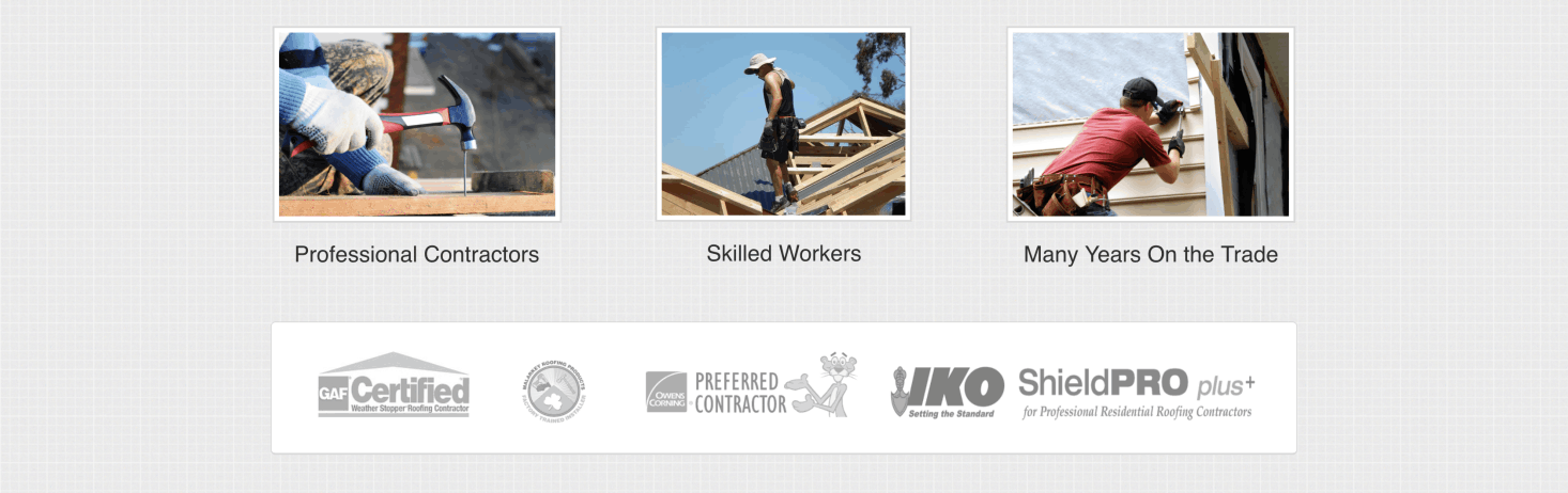 Roofing General Contractor Buckman Minnesota