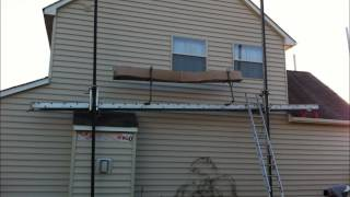 Industrial Roofing Delano MN