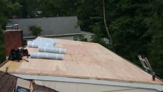 Roof Buffalo MN