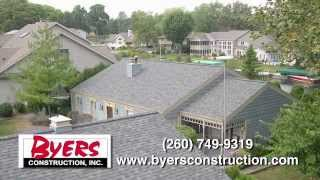 Shingle Roofing Rogers MN