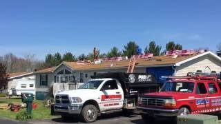 Stone Coated Metal Roofing Forest Lake MN