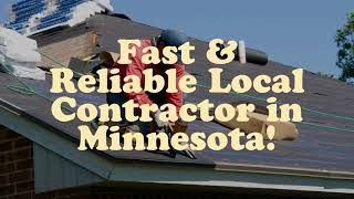 Stone Coated Metal Roofing Mounds View MN